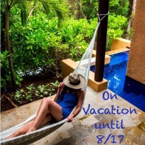 Other - On Vacation